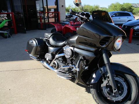 2015 Kawasaki Vulcan® 1700 Vaquero® ABS in Burleson, Texas - Photo 3