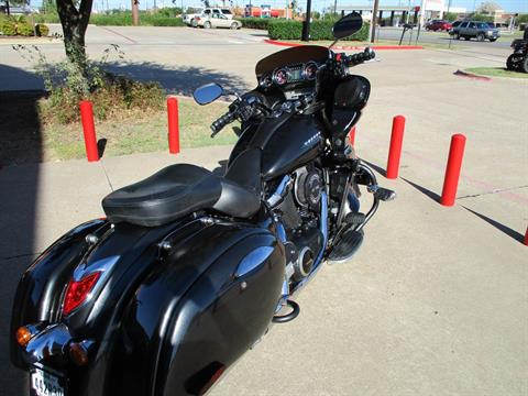 2015 Kawasaki Vulcan® 1700 Vaquero® ABS in Burleson, Texas - Photo 4