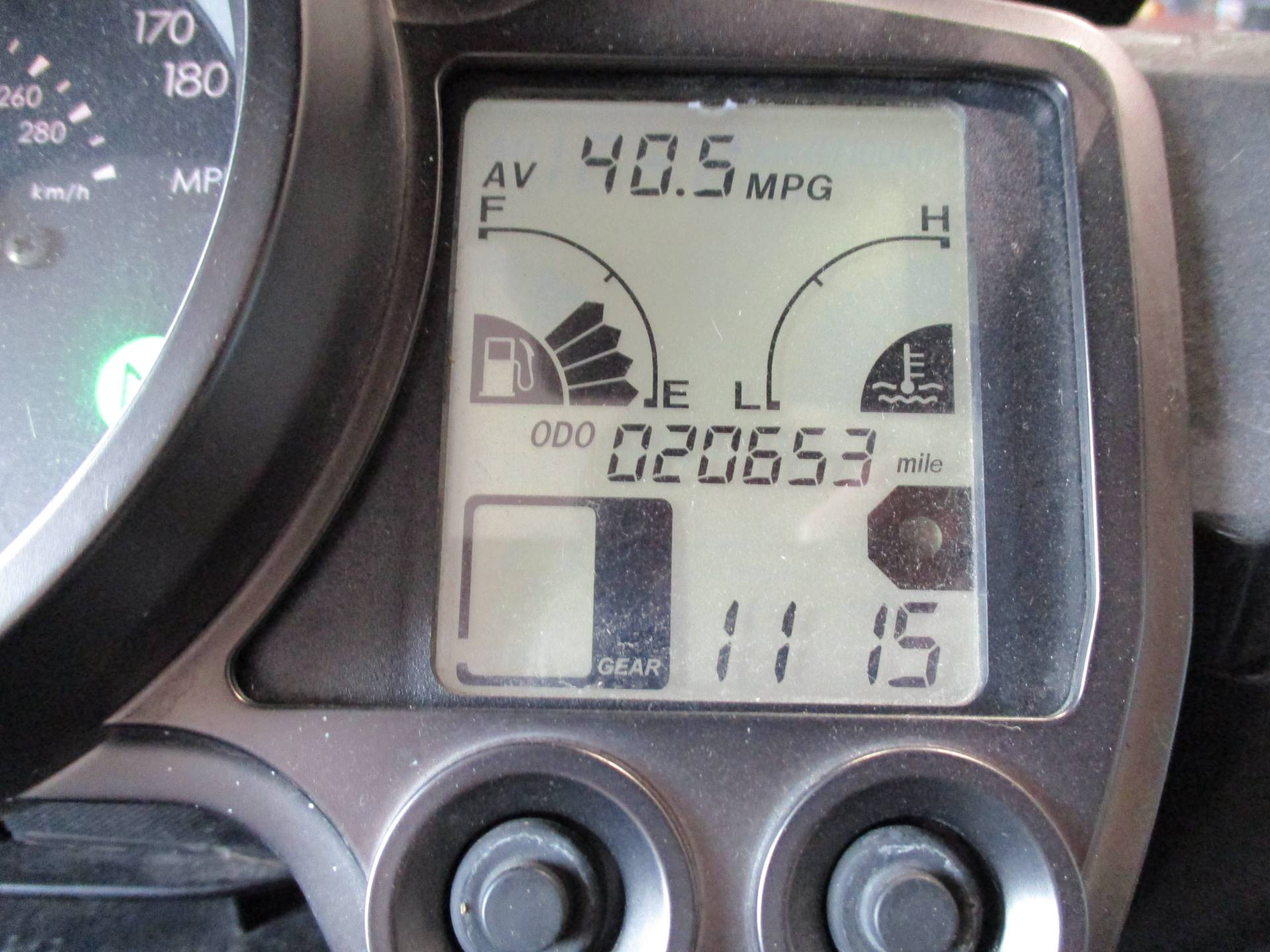 2008 Yamaha FJR 1300AE in Burleson, Texas - Photo 4
