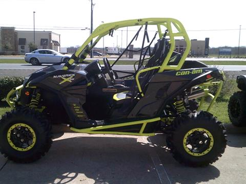 2016 Can-Am Maverick X ds Turbo in Burleson, Texas