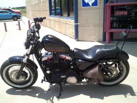 2013 Harley-Davidson Sportster® Forty-Eight® in Burleson, Texas