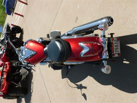 2014 Yamaha V Star 950  in Burleson, Texas