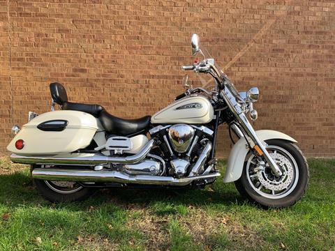 2012 Yamaha Road Star Silverado S in Middletown, Ohio - Photo 1