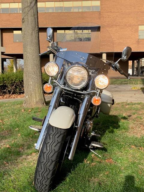 2012 Yamaha Road Star Silverado S in Middletown, Ohio - Photo 4