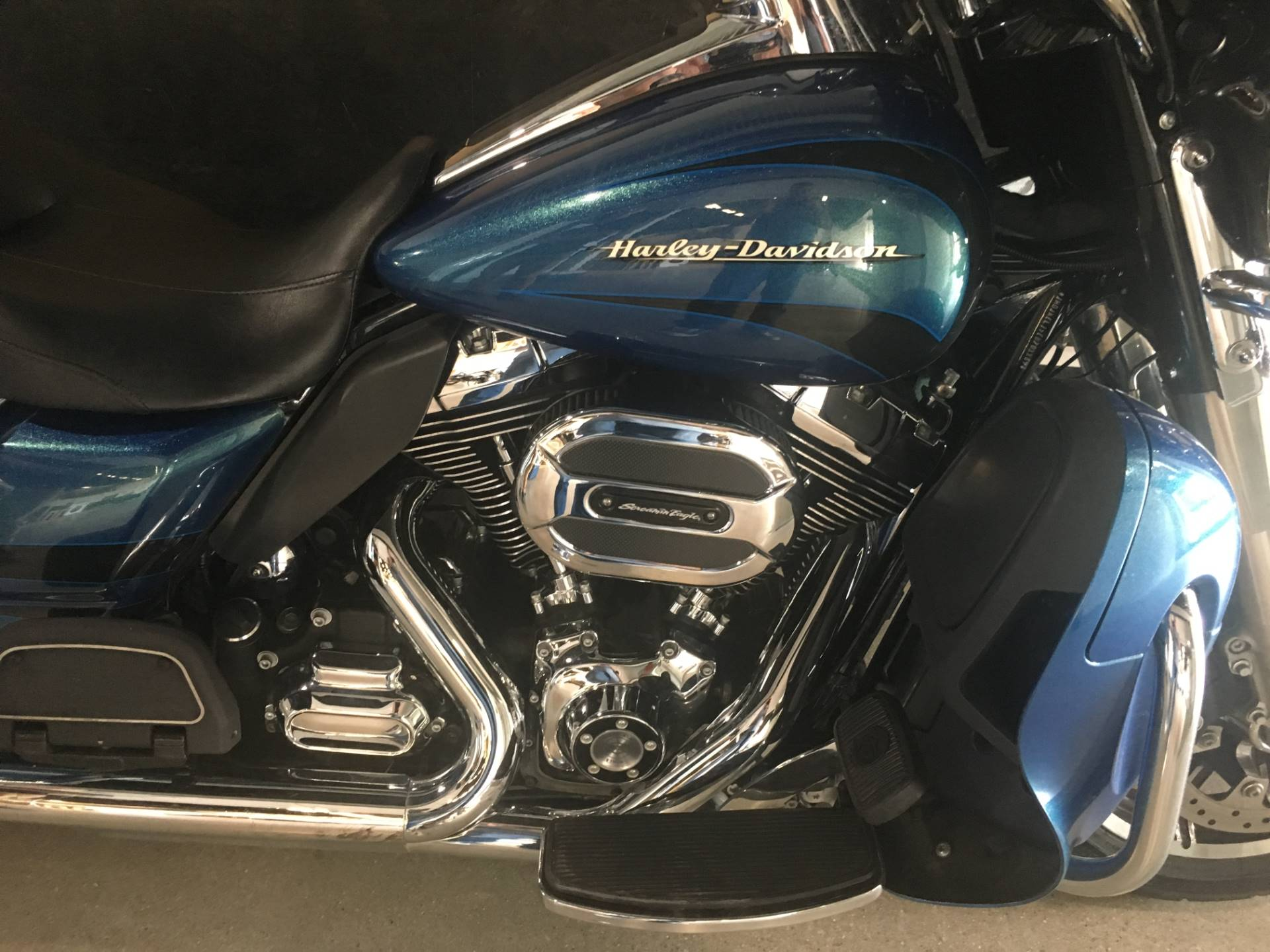 2014 Harley-Davidson Ultra Limited in Middletown, Ohio - Photo 3