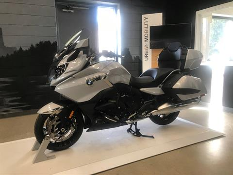 2021 BMW K 1600 B Grand America in Middletown, Ohio - Photo 1