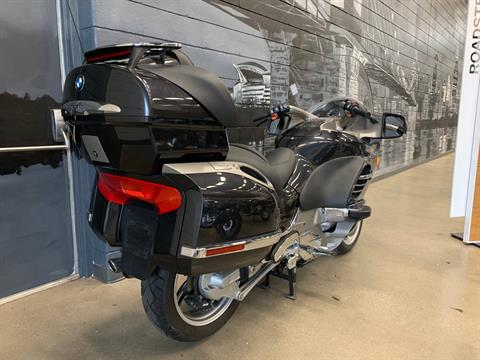 2005 BMW K 1200 LT in Middletown, Ohio - Photo 3