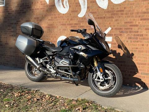2018 BMW R 1200 RS in Middletown, Ohio - Photo 5