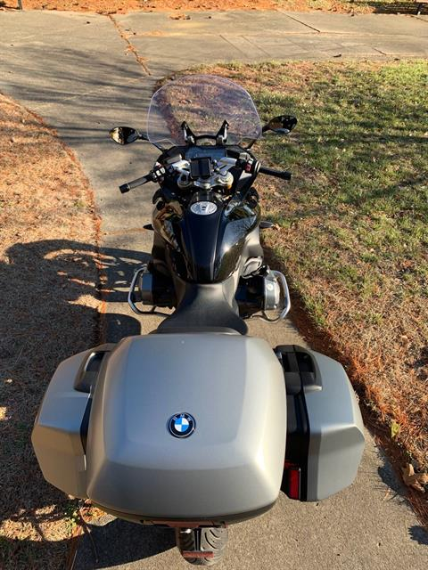 2018 BMW R 1200 RS in Middletown, Ohio - Photo 4