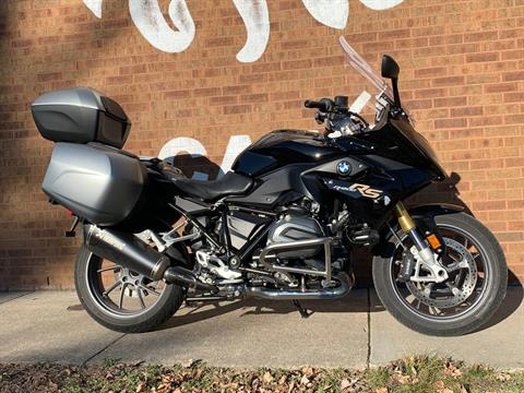 2018 BMW R 1200 RS in Middletown, Ohio - Photo 6