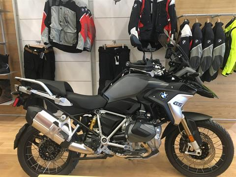2019 BMW R 1250 GS in Middletown, Ohio - Photo 7