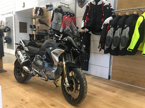 2019 BMW R 1250 GS in Middletown, Ohio - Photo 8