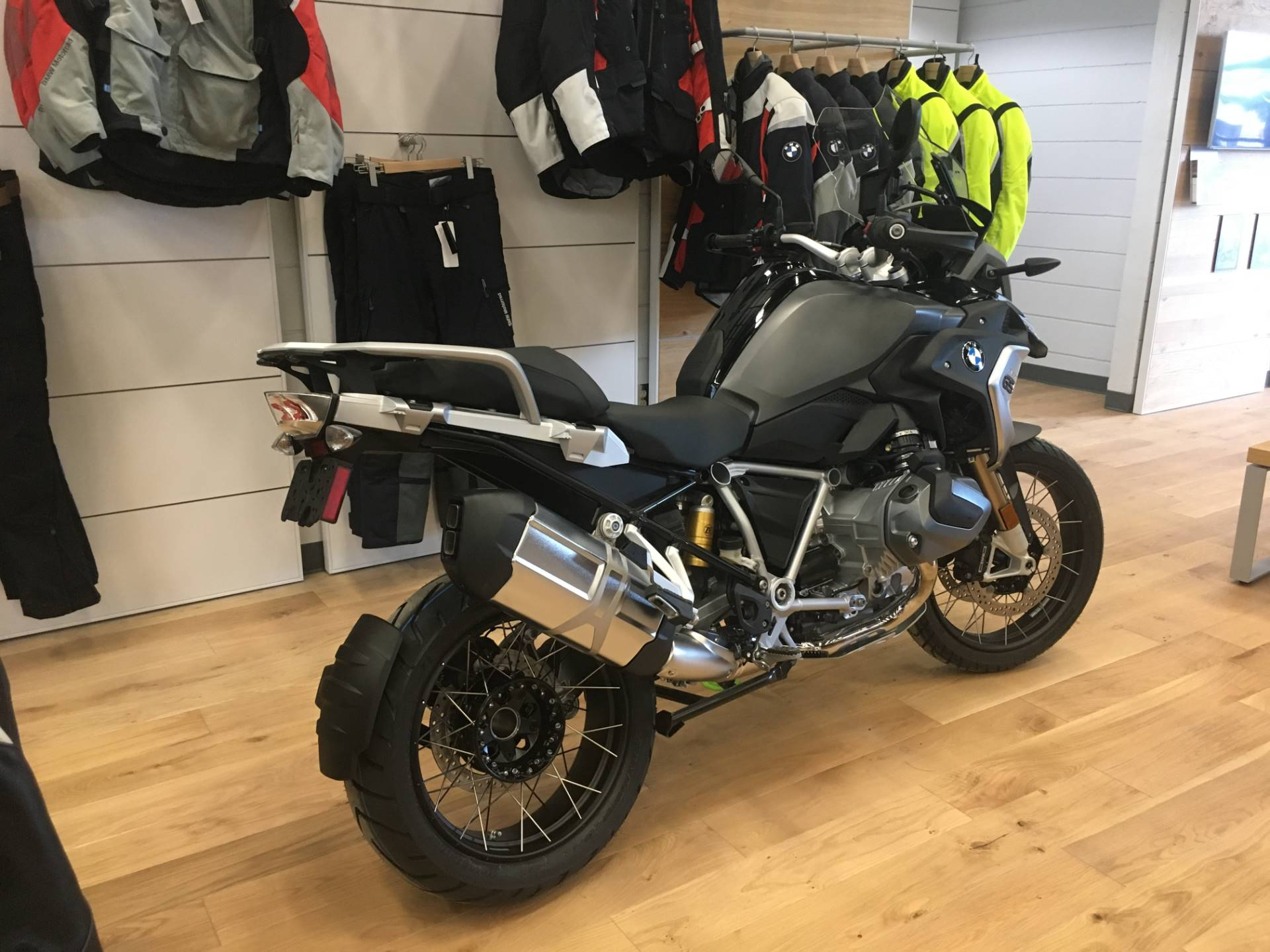 2019 BMW R 1250 GS in Middletown, Ohio - Photo 9