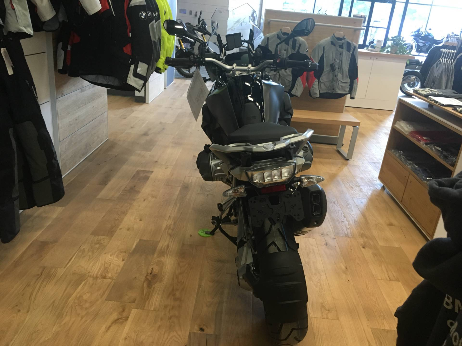 2019 BMW R 1250 GS in Middletown, Ohio - Photo 10