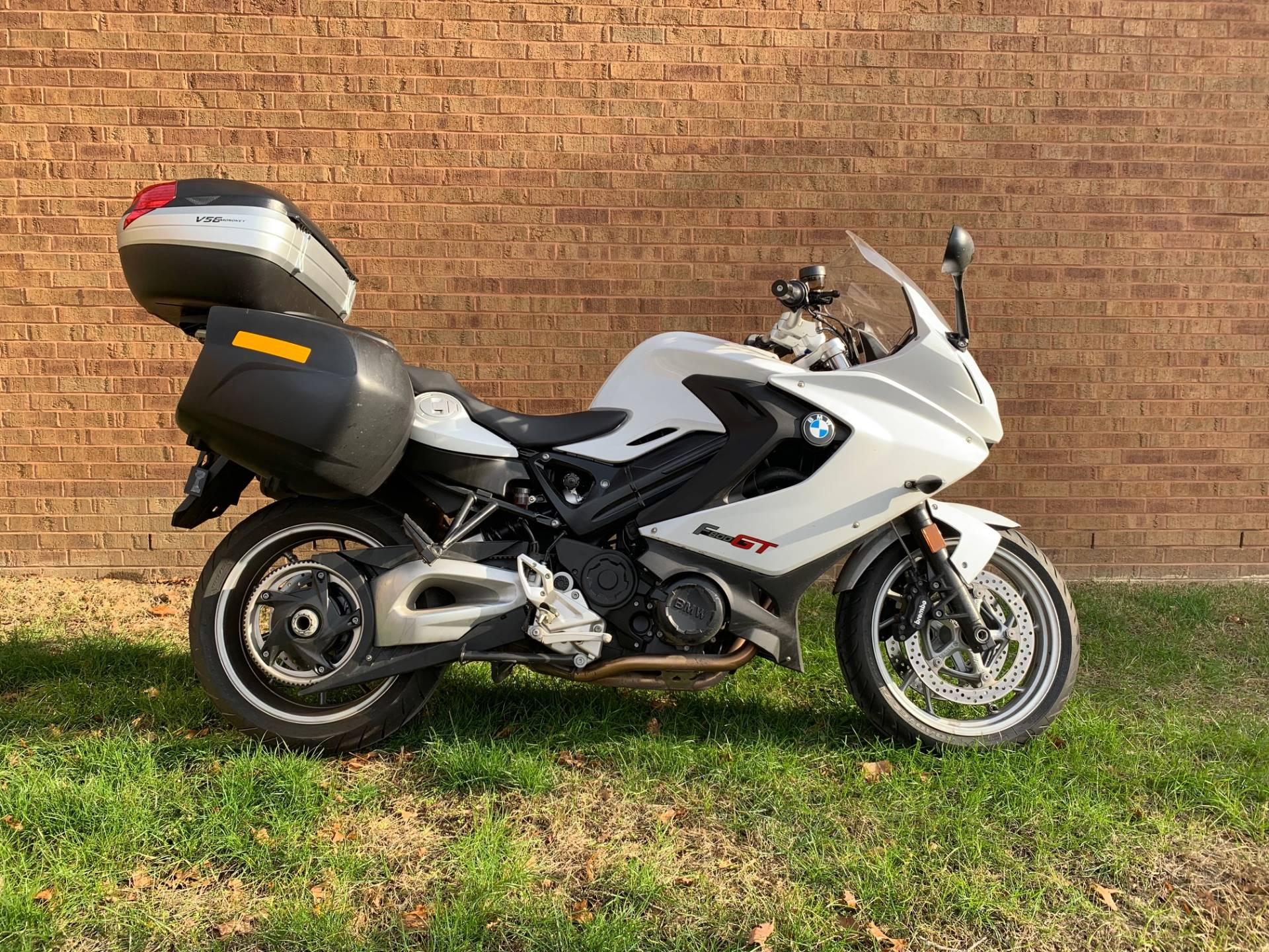 2015 BMW F 800 GT in Middletown, Ohio - Photo 1