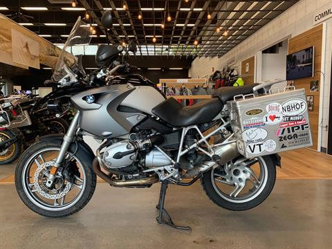 2007 BMW R 1200 GS in Middletown, Ohio - Photo 1