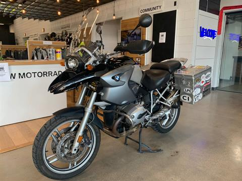 2007 BMW R 1200 GS in Middletown, Ohio - Photo 2