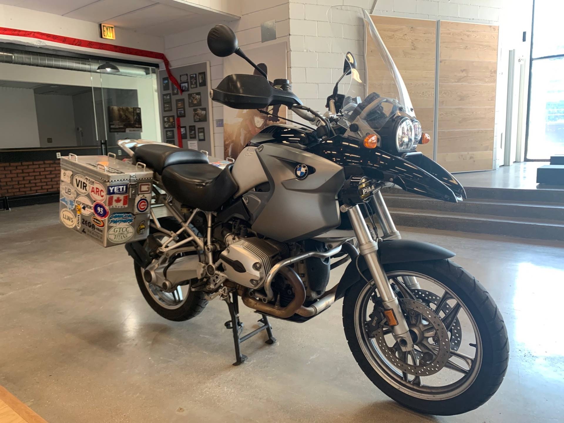 2007 BMW R 1200 GS in Middletown, Ohio - Photo 4