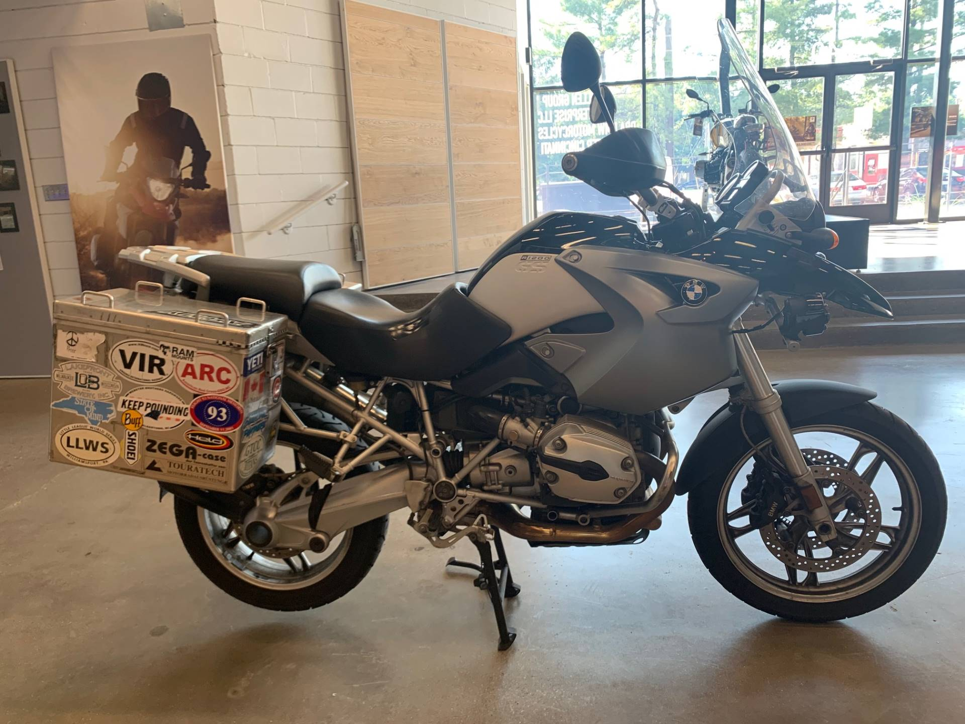 2007 BMW R 1200 GS in Middletown, Ohio - Photo 5
