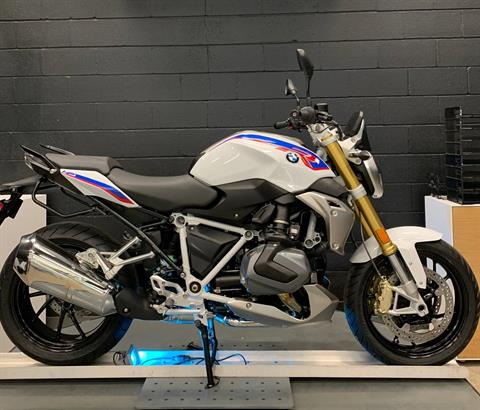 2020 BMW R1250R HP in Middletown, Ohio - Photo 1