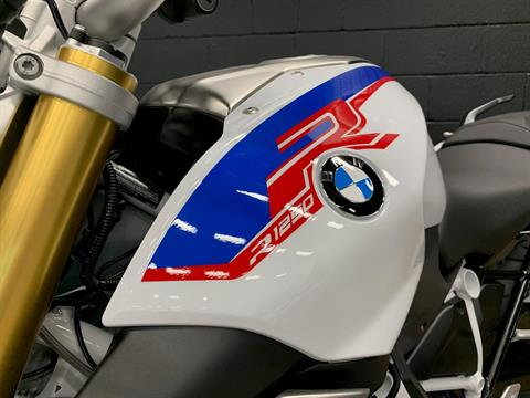 2020 BMW R1250R HP in Middletown, Ohio - Photo 5