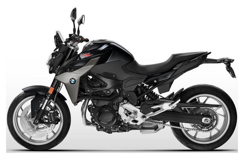 2021 BMW F 900 R in Middletown, Ohio