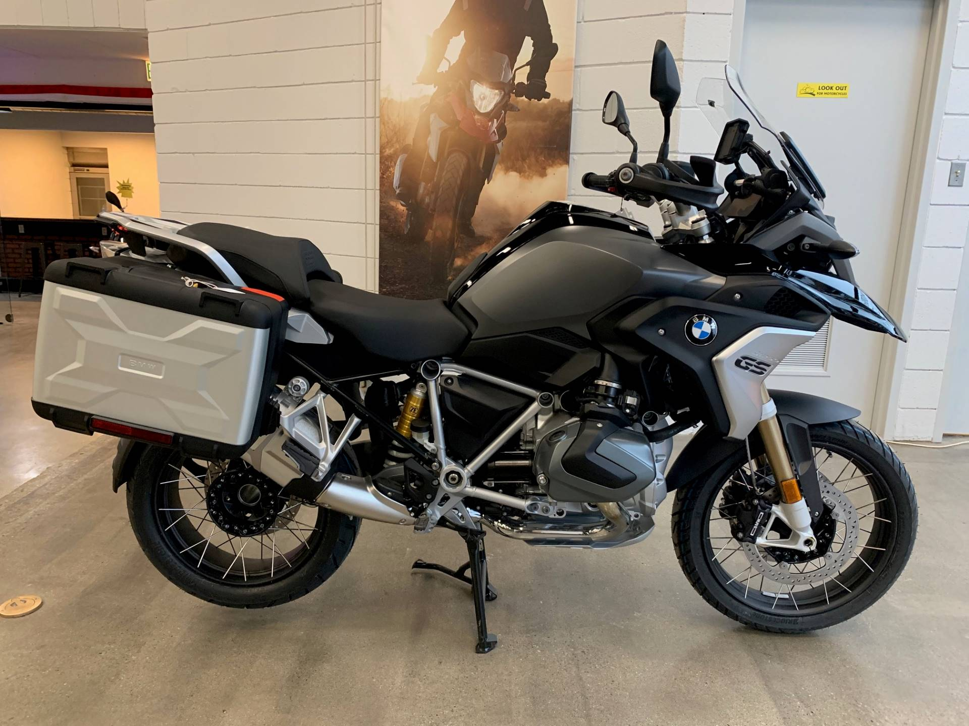 2019 BMW R 1250 GS in Middletown, Ohio - Photo 1
