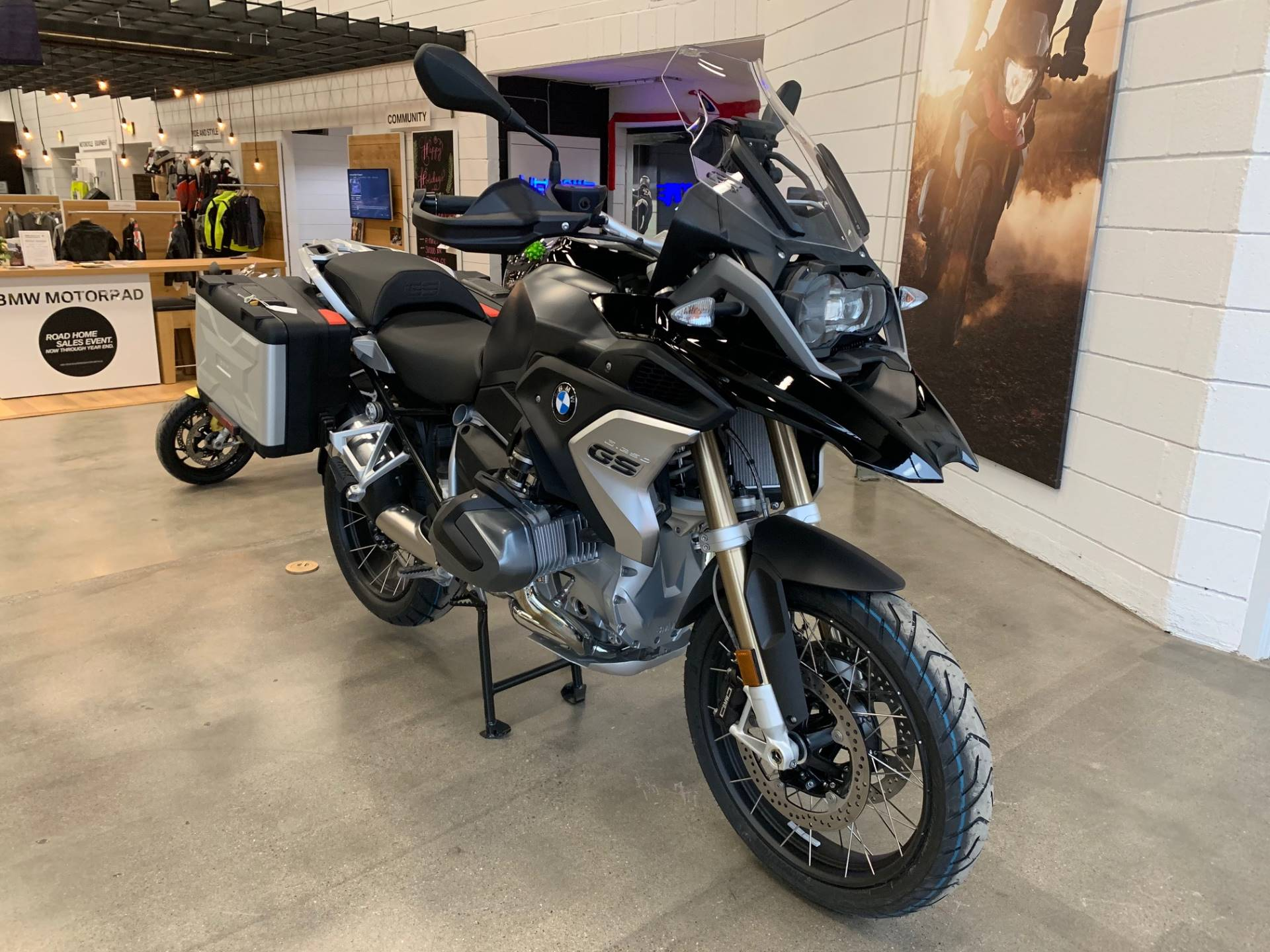 2019 BMW R 1250 GS in Middletown, Ohio - Photo 2