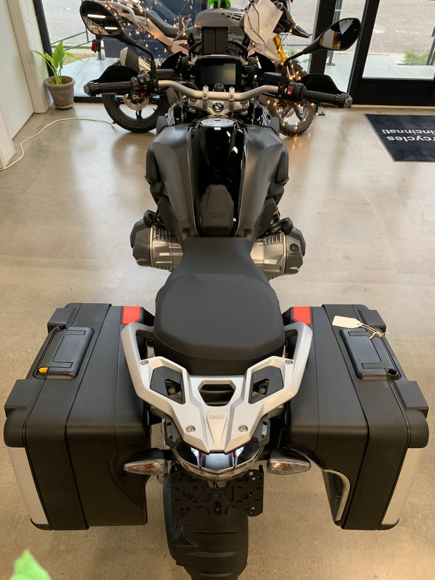 2019 BMW R 1250 GS in Middletown, Ohio - Photo 6