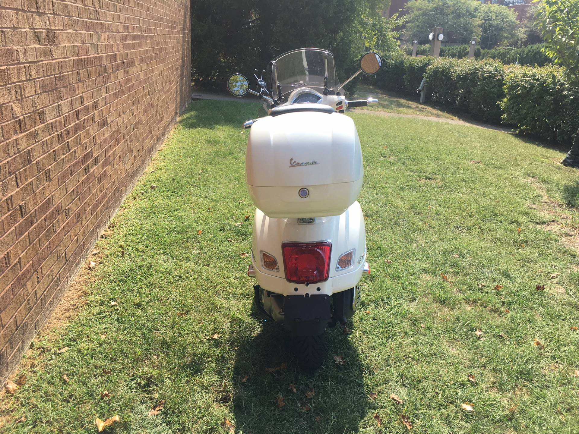 2018 Vespa GTS Super 300 in Middletown, Ohio - Photo 5