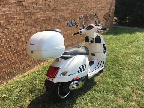 2018 Vespa GTS Super 300 in Middletown, Ohio - Photo 6