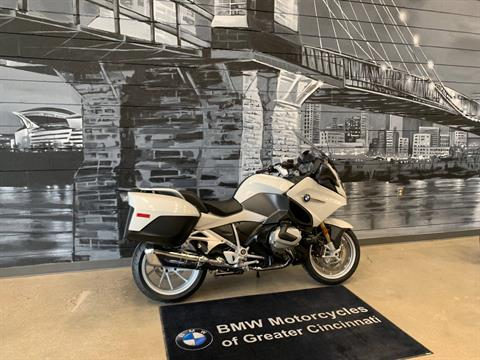 2020 BMW R 1250 RT in Middletown, Ohio - Photo 2