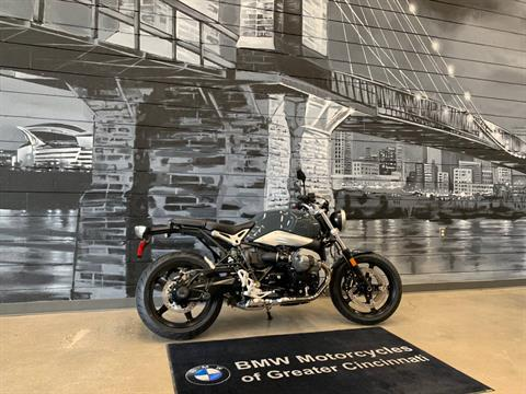 2020 BMW R nineT Pure in Middletown, Ohio - Photo 2