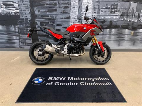 2020 BMW F 900 XR in Middletown, Ohio - Photo 1