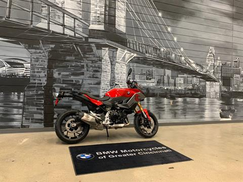 2020 BMW F 900 XR in Middletown, Ohio - Photo 2