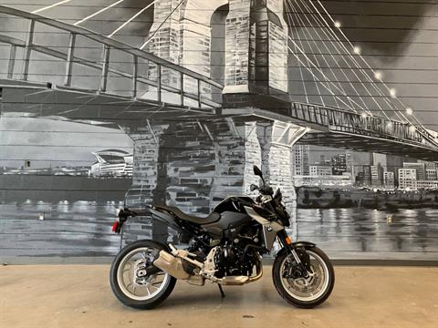 2020 BMW F 900 R in Middletown, Ohio - Photo 2