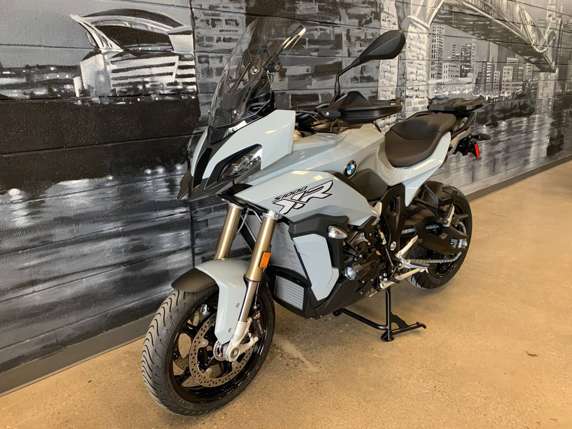 2020 BMW S1000XR in Middletown, Ohio - Photo 4