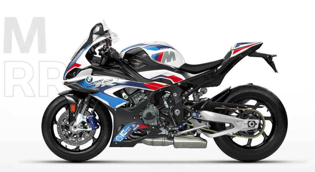 2021 BMW M 1000 RR in Middletown, Ohio - Photo 2