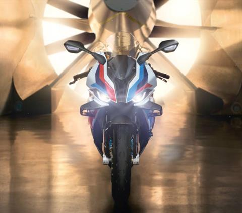 2021 BMW M 1000 RR in Middletown, Ohio - Photo 4