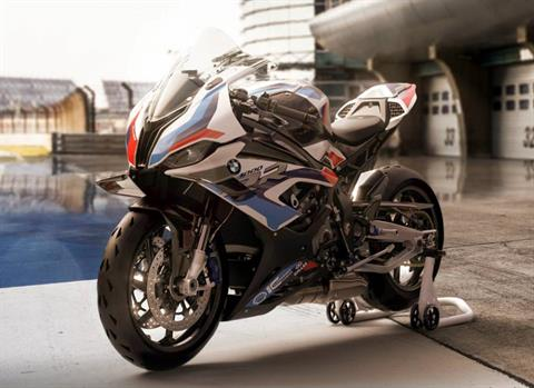 2021 BMW M 1000 RR in Middletown, Ohio - Photo 1