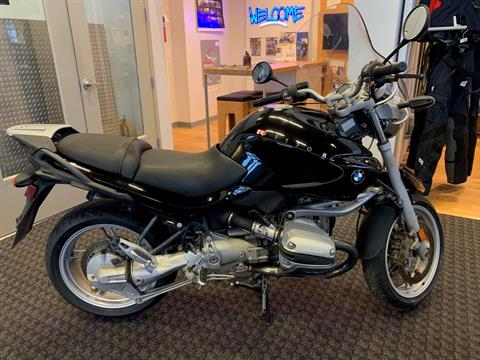 2002 BMW R 1150 R (ABS) in Columbus, Ohio - Photo 1