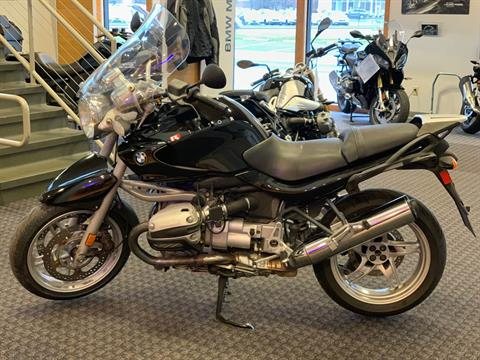 2002 BMW R 1150 R (ABS) in Columbus, Ohio - Photo 2