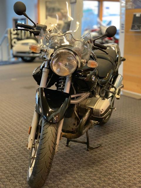 2002 BMW R 1150 R (ABS) in Columbus, Ohio - Photo 4