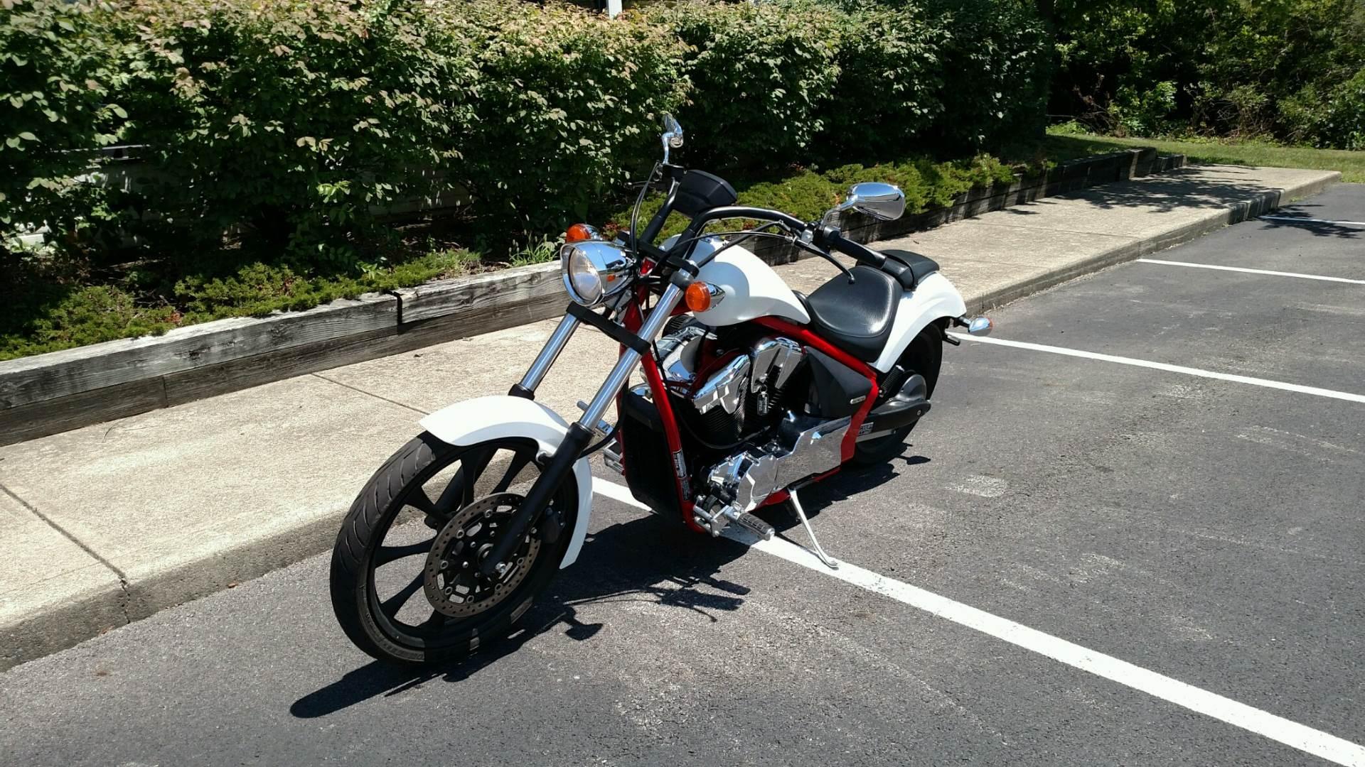 Used 2014 Honda Fury™ Motorcycles in Columbus, OH