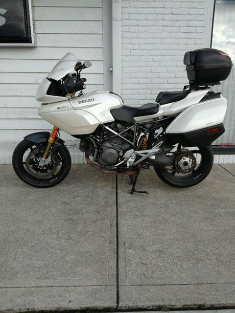 2009 Ducati Multistrada 1100 S in Columbus, Ohio