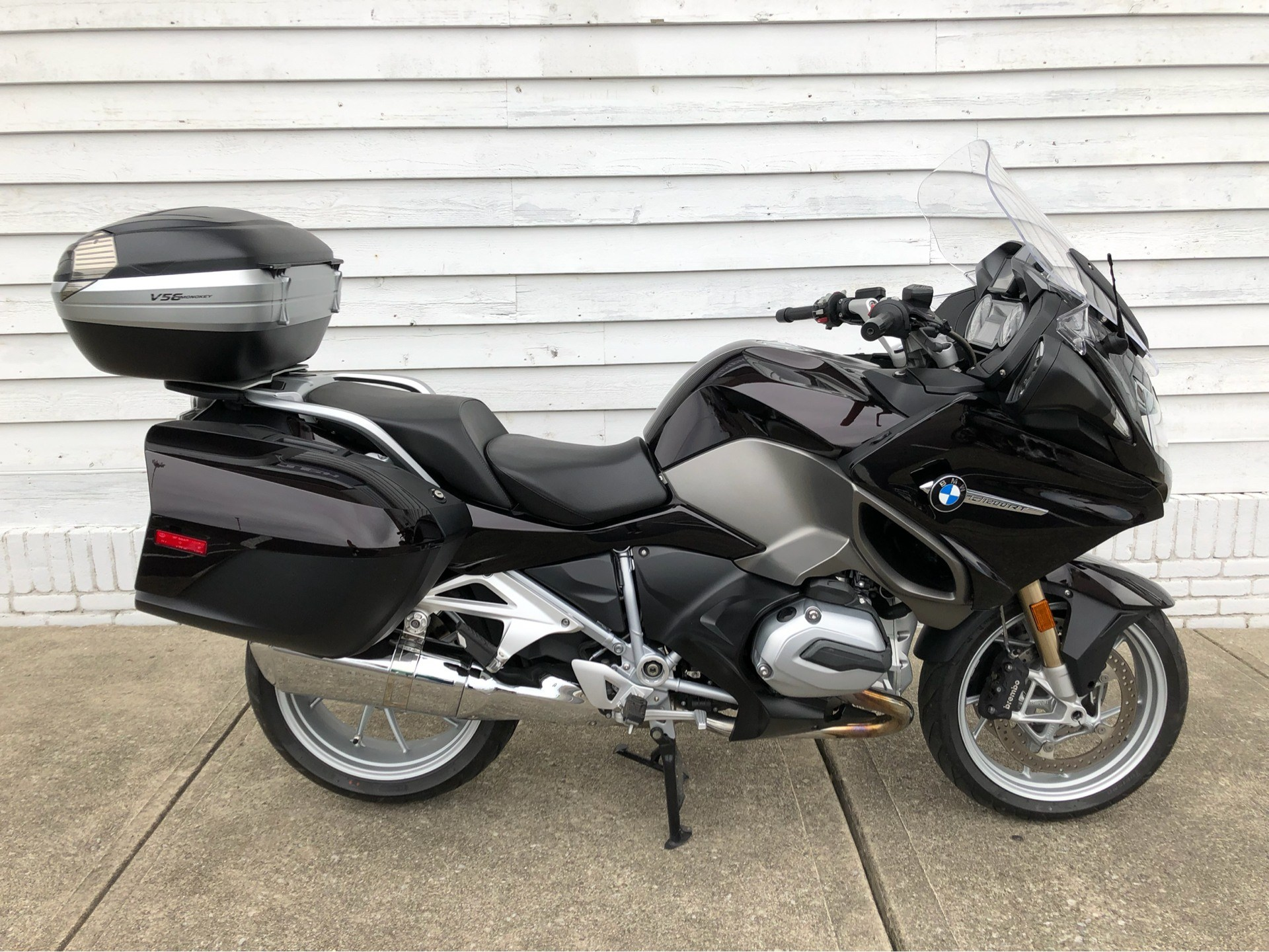 2015 BMW R 1200 RT in Columbus, Ohio - Photo 1