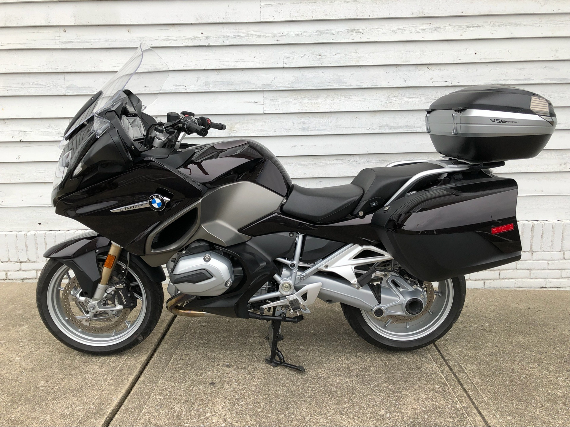 2015 BMW R 1200 RT in Columbus, Ohio - Photo 2