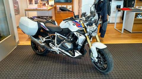 2020 BMW R 1250 R in Columbus, Ohio - Photo 5