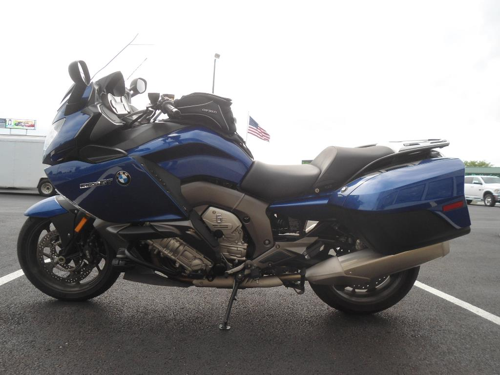 2014 BMW K 1600 GT in Columbus, Ohio