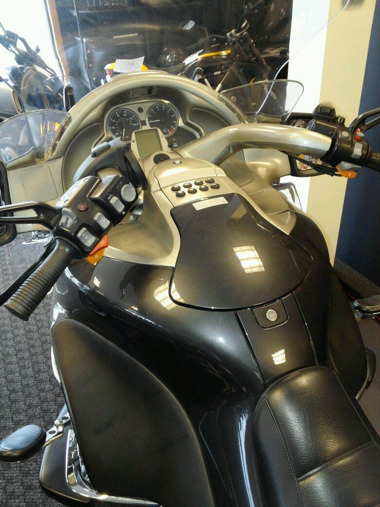 2005 BMW K 1200 LT in Columbus, Ohio